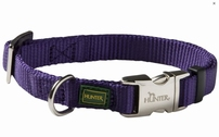 Hunter® Puppy Trainer Halsband Violet