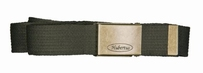 Hubertus Canvas riem