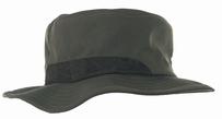 Deerhunter Muflon Hat w.Safety Olijf