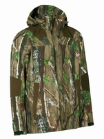Deerhunter Track Rain Jacket Edge Camo