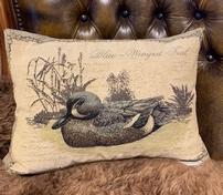 Ducks kussen 33 x 45
