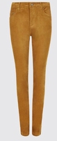 Dubarry Honeysuckle Broek Mustard
