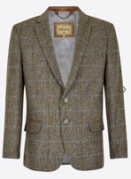 Dubarry Rockville Tweed Colbert
