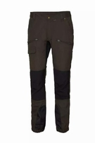 Chevalier Alabama Vent Pro Pant Black/Brown