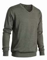 Chevalier Gart Merino Men's Sweater Green