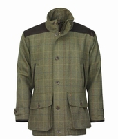Laksen Woodhay Bleasdale Shooting Coat