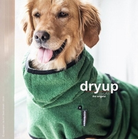Dry-up Cape Dark Green