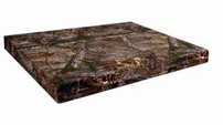 ThermaSeat ThermaBed Insulated Economy Mossy Oak