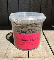 Graslands Lam Beloningssnoepjes