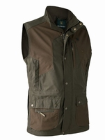 Deerhunter Strike Waistcoat Deep Green