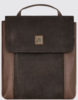 Dubarry Dingle 2 in 1 Leren Tas
