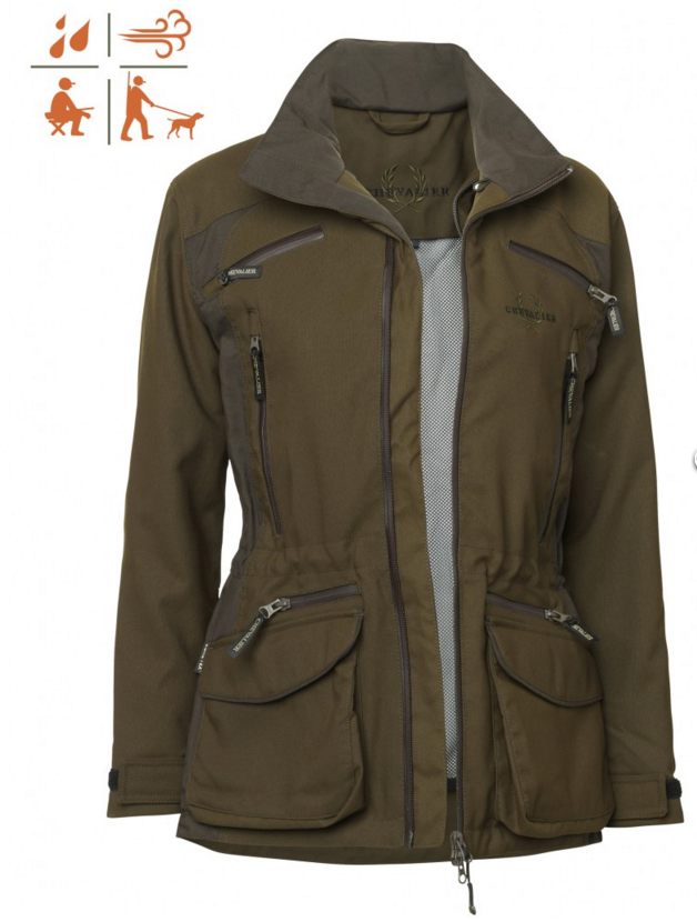 Chevalier Rough GTX Coat