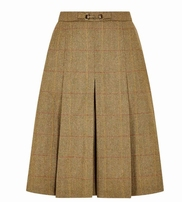 Dubarry Spruce Tweed Rok