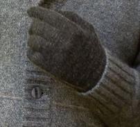 Noble Wilde Polyprop/Possum Handschoenen
