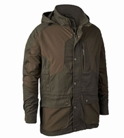 Deerhunter Strike Jacket Long Deep Green