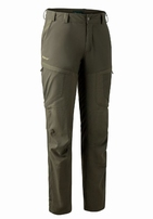 Deerhunter Strike Extreme Trousers Palm Green