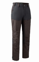 Deerhunter Strike Trousers Dark Prune 477