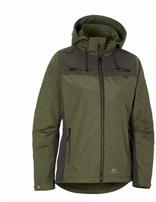 Swedteam Lynx Women Antibite Jacket Groen