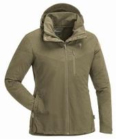Pinewood Finnveden Hybrid Jacket Dames