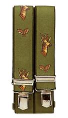 Elastische Bretels Reebok kleur