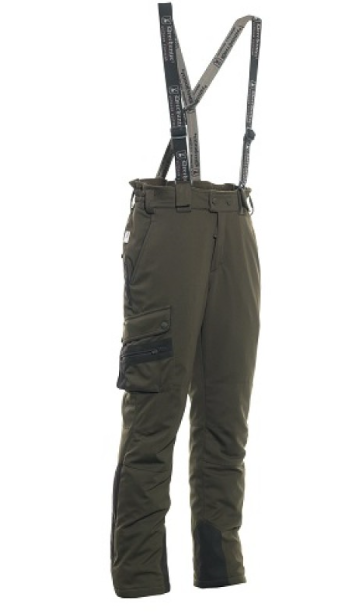 Deerhunter Muflon Trousers Art-Green