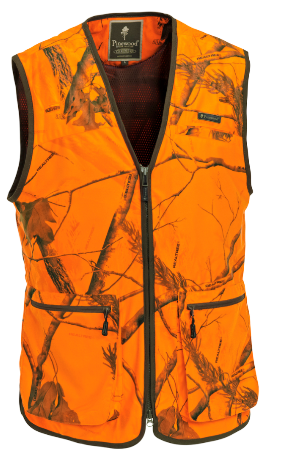 Pinewood Karl Safety Vest