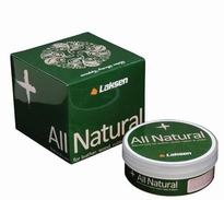 Laksen All Natural care