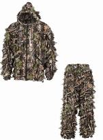 Proloo Camouflage overtrekpak