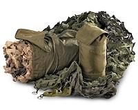 Camouflage artikelen