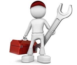 Garantie, Verhuur &  Reparatie