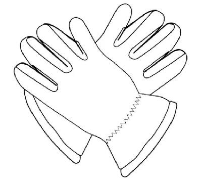 Mutsen, Shawls & Handschoenen