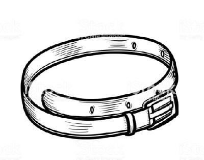 Riemen, Bretels & Accessoires